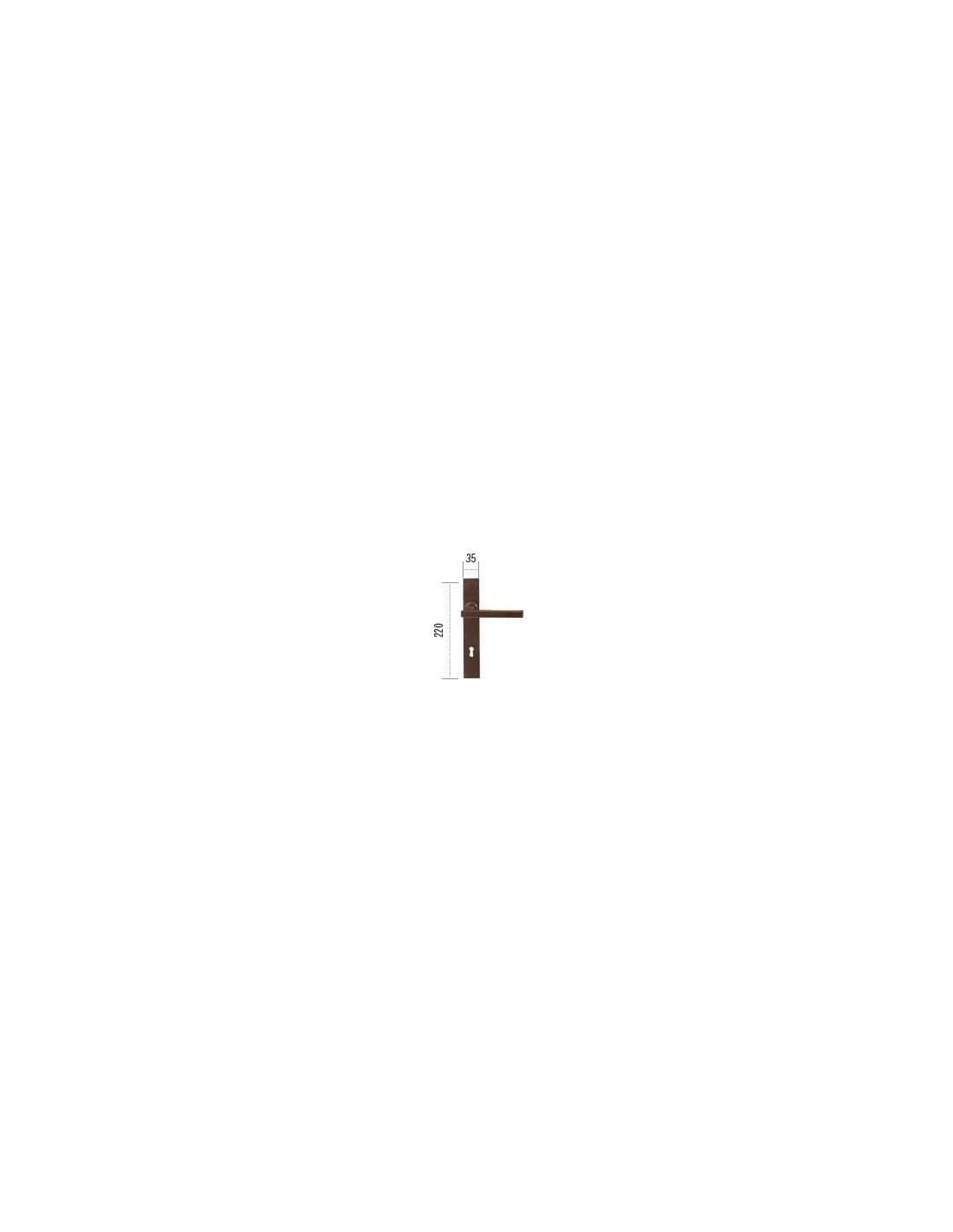 IL FORGIATO - fm363n