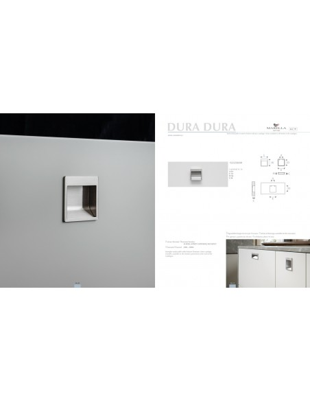 DURA DURA - 15222